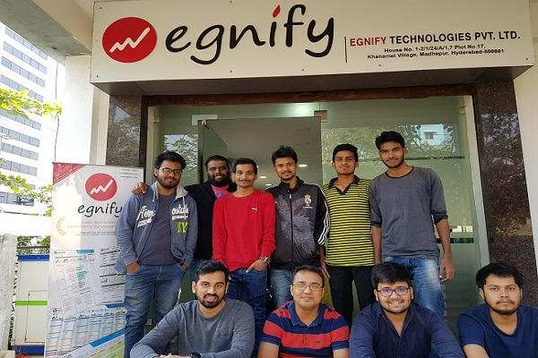 Telangana ties up with T-Hub startup Egnify to improve education in govt schools