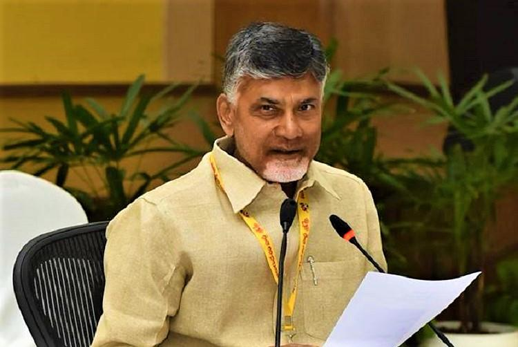 NITI Aayog meet Andhra CM demands SCS highlights neglect of state by Centre