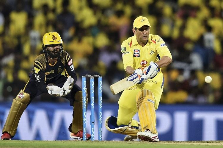 CSK has had two fantastic wins but the team should still be worried
