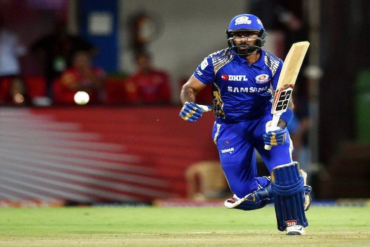 Mumbai opener Suryakumar Yadav stars in teams 6-wicket win over Punjab