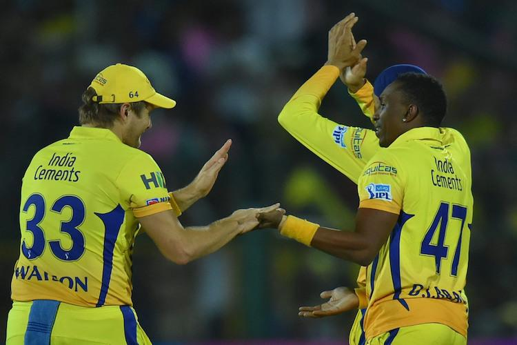 Chennai look to seal play-off berth vs Hyderabad reverse loss in previous match