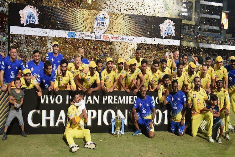 Shane Watsons stupendous ton powers Chennai to 3rd IPL title