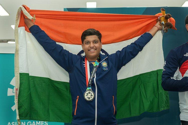 Asiad 2018 Shooter Shardul and tennis stars shine historic loss in kabaddi