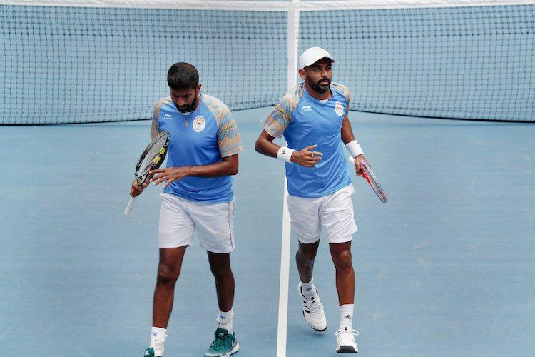 Asiad 2018 Rowers win two tennis medals and womens kabaddi defeat mark Indias day
