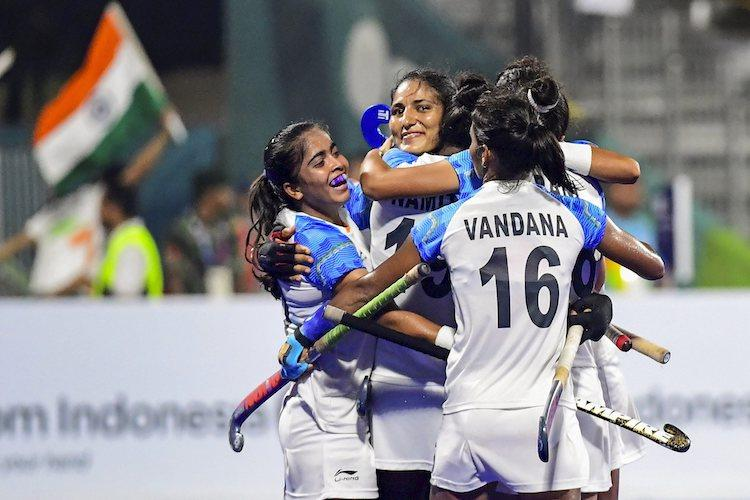 Preview India eye first womens hockey Asiad gold in 36 years