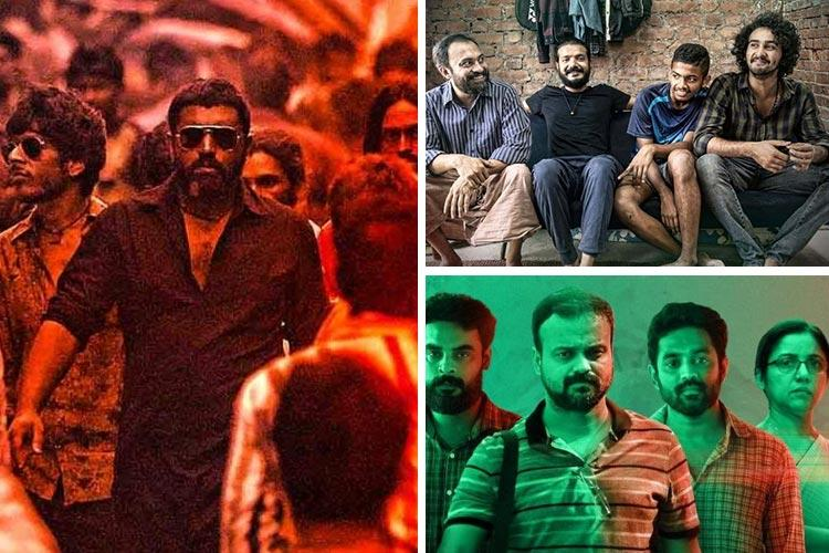Best of Malayalam cinema 2019 From Virus to Helen here are our picks