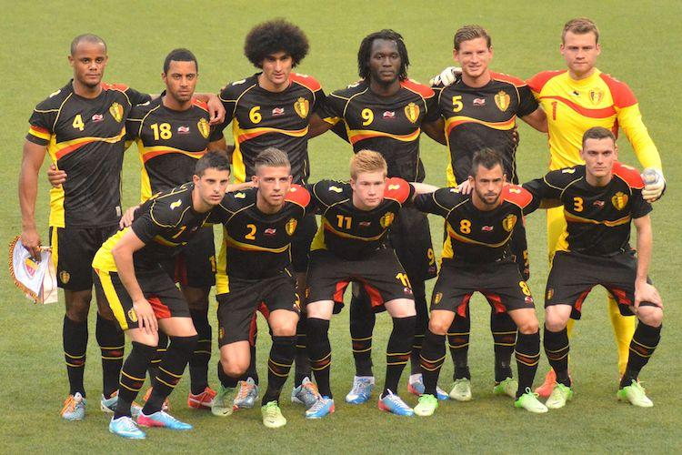 Has the time come for Belgiums golden generation to fulfil World Cup dream