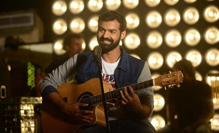 Second teaser of Pranav Mohanlals Aadhi suggests a high action thriller