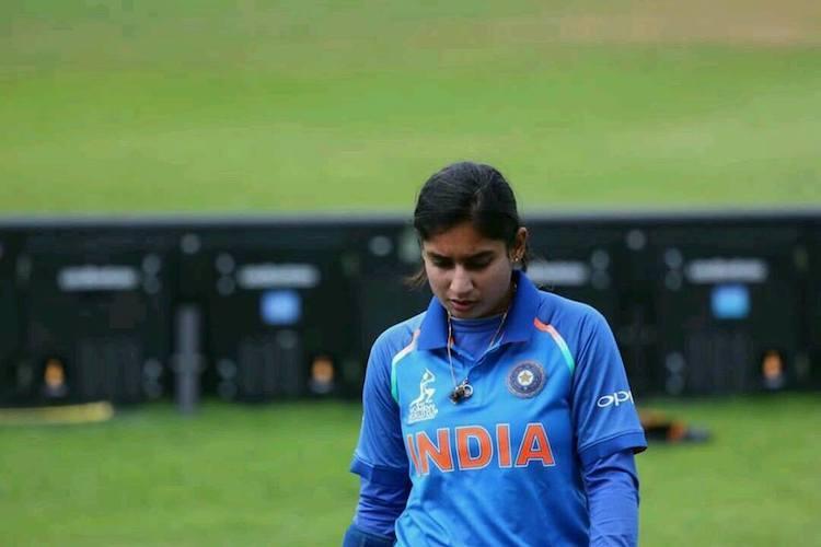 Mithali Rajs manager slams skipper Harmanpreet calls her manipulative immature