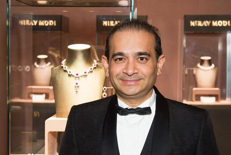 Govt looked other way when Nirav Modi slipped out of India: Congress