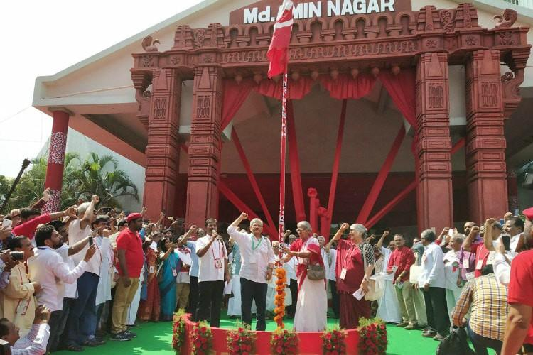 CPIM calls for unity of secular democratic forces to defeat BJP