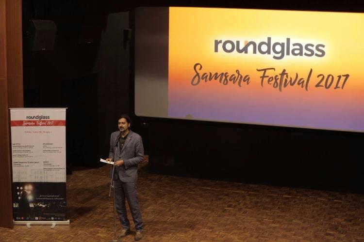 2017 Round Glass Samsara Festival in Bengaluru is a mix of art appreciation and dialogue