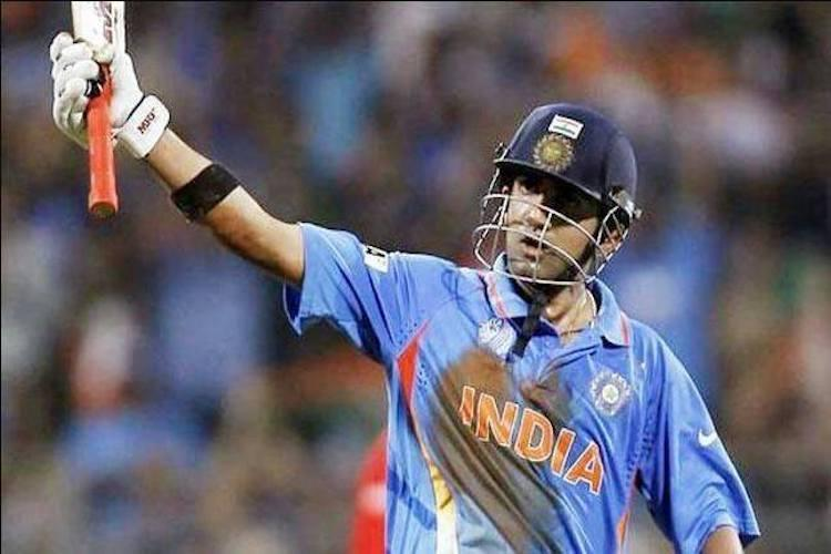 I know the time is just right Gautam Gambhir retires from all forms of cricket
