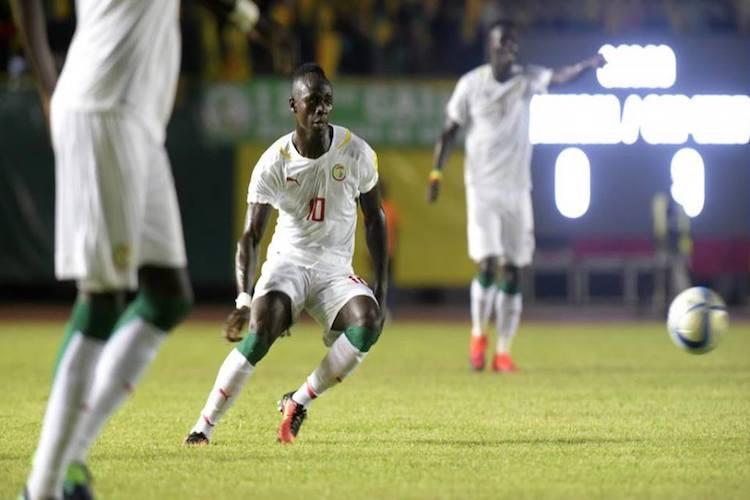 World Cup Senegal aim to attack recapture spirit of 2002