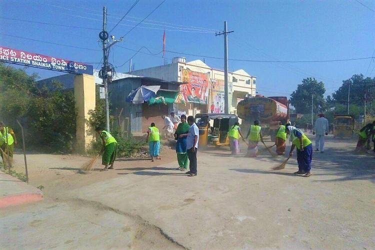 How freezing of funds is affecting Telangana municipalities