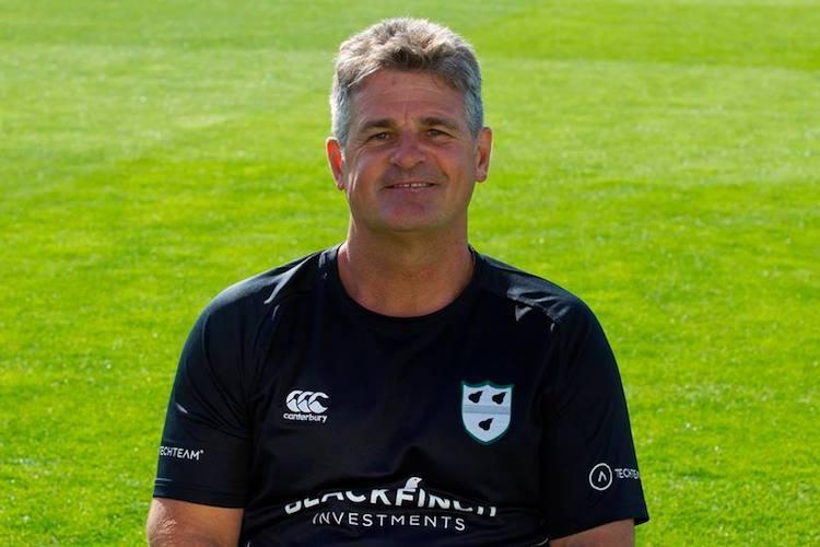 Bangladesh appoint former England keeper Steve Rhodes as head coach