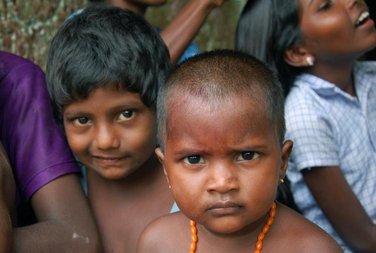 Keralas Koraga tribals remain where they are funds go into politicians pockets