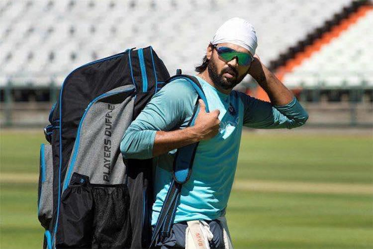 Australian conditions suit my game Murali Vijay hopes to come good in Test series