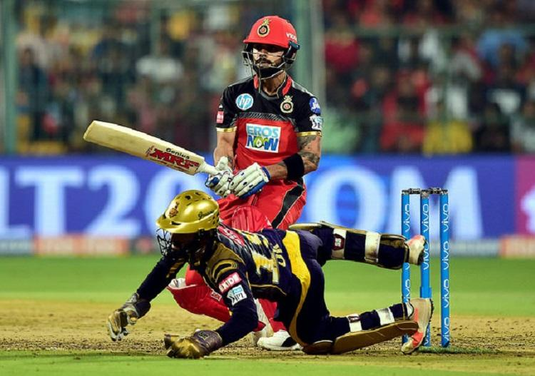 Didnt deserve to win says disappointed Kohli as RCBs dismal run continues
