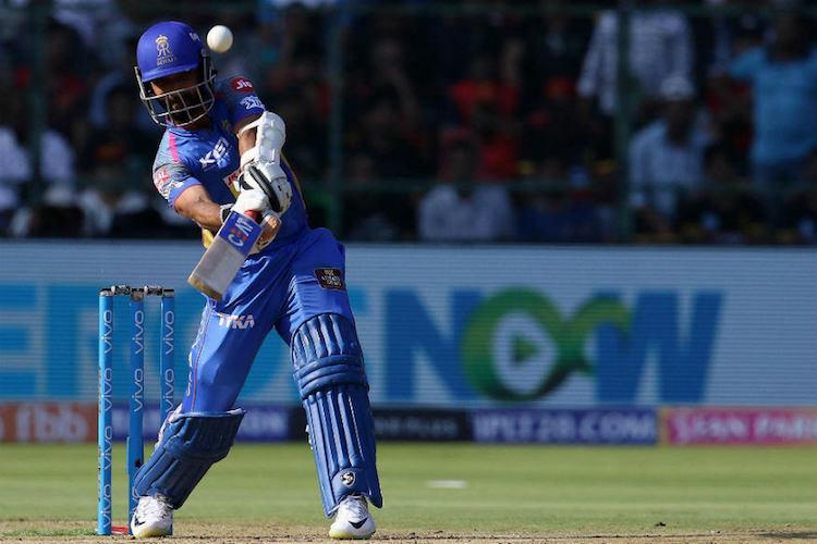 We lost because of our batting need to apply mind even in T20 cricket Rahane