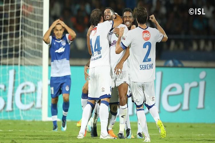Preview Bengaluru look to turn the tables on defending champions Chennaiyin FC