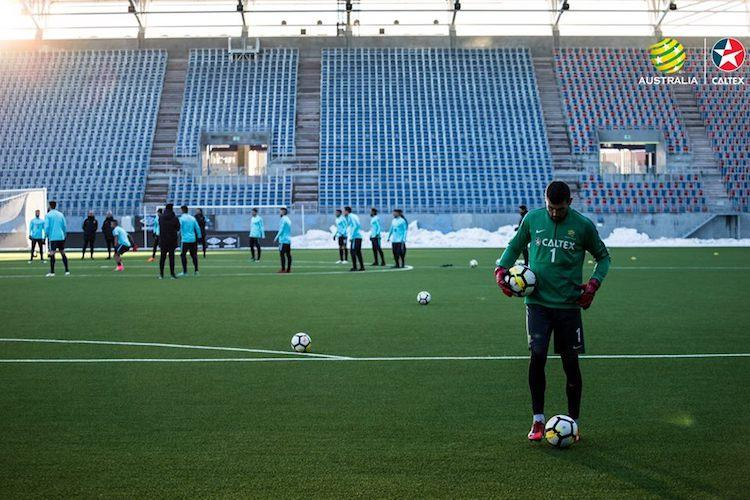 FIFA World Cup Australia ready to make their mark hope to make it to knockouts