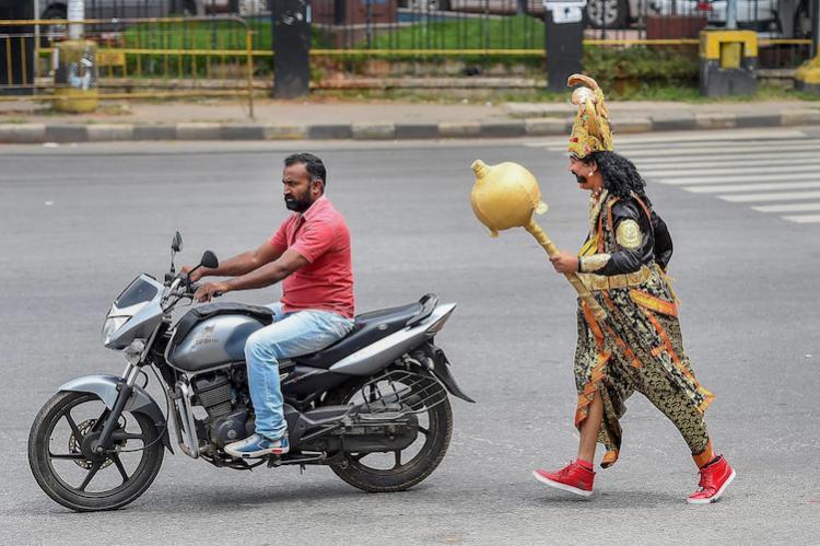 Swalpa Adjust Maadi Why Bengaluru needs its sense of humour back