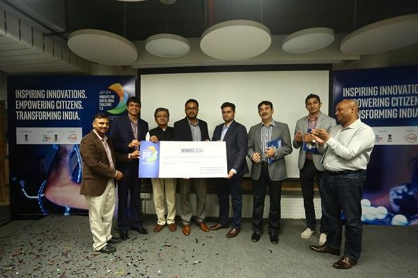 T-Hub startup Banyan Nation wins Intel and DSTs Innovate for Digital India Challenge 20