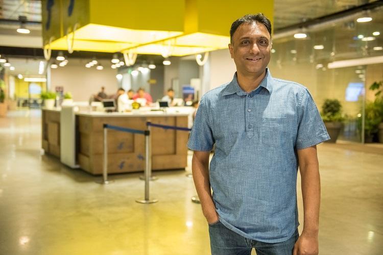 Naspers sells Flipkart stake to Walmart for $2.2bn