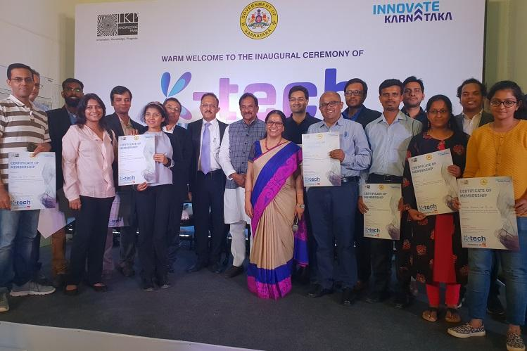 Ktaka to set up five new IT hubs four outside Bengaluru