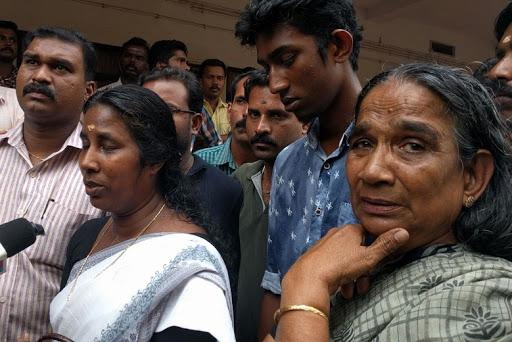 David prevails over Goliath in Hummer case Chandraboses family wants death for Nisham