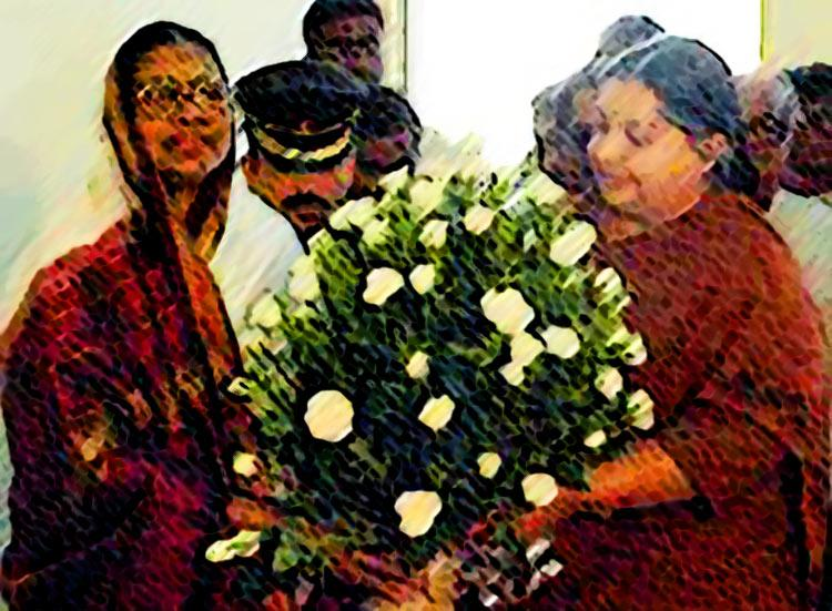 Governor Vidyasagar Rao will remember what Fatima Beevi did in 2001 Heres why