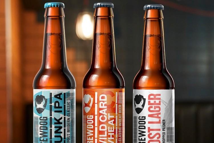 Worlds largest craft beer brand BrewDog announces India entry