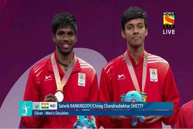 Satwik-Chirag need to prepare intensely be more consistent Doubles badminton coach Tan