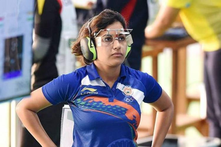 Main focus on being consistent Shooter Heena confident ahead of ISSF World Cup