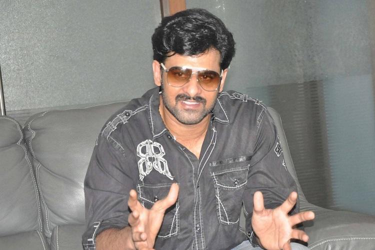 Actor Prabhas moves court after officials attempt to seize his Hyd guesthouse