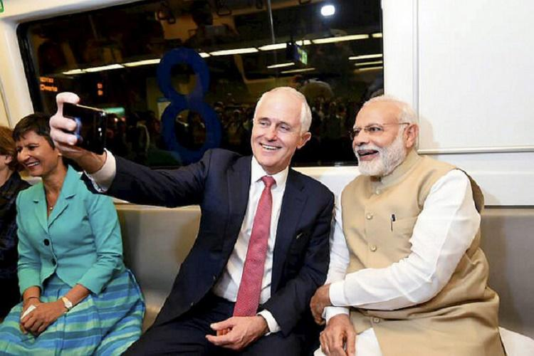 India to be majorly hit as Australia decides to abolish 457 immigration work visas