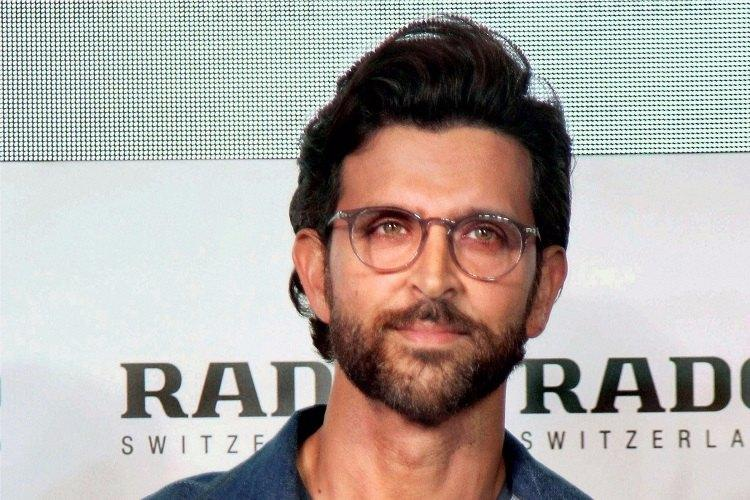 Have never met Kangana in private Hrithik Roshan shares his side of the story