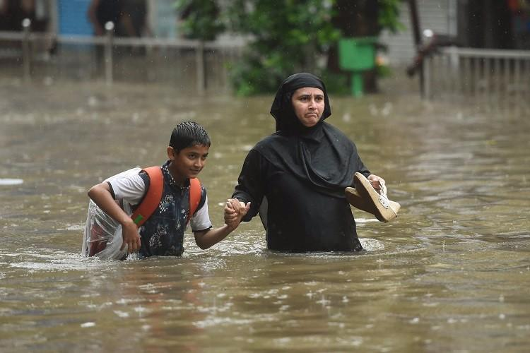 Mumbai floods what happens when cities sacrifice ecology for development
