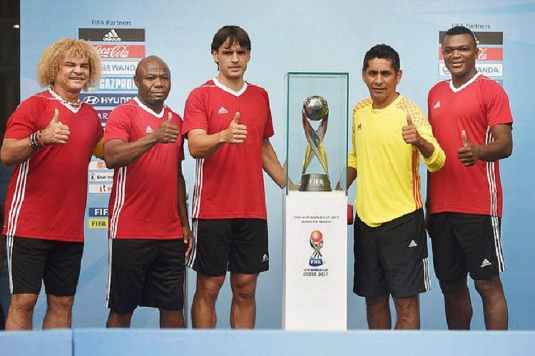 FIFA Under-17 World Cup Here is the full list of match schedules and where to watch it