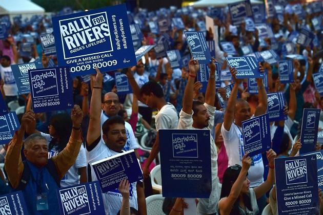 Why Rally for Rivers will work A counter to the criticism