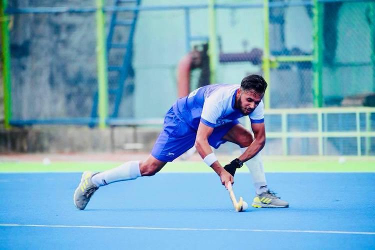 Harmanpreet hat-trick helps India beat South Korea comfortably