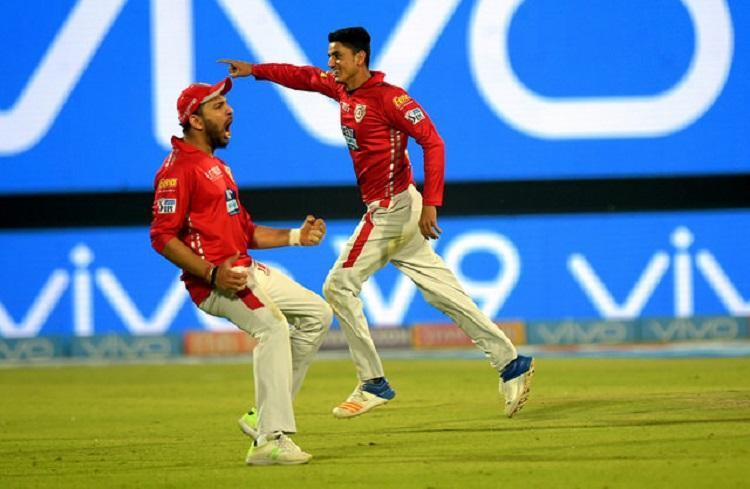 Bowlers dominate as Kings XI Punjab beat Delhi Daredevils in a low-scoring affair