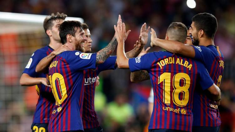 Bara management wants to play La Liga match in US despite players refusal