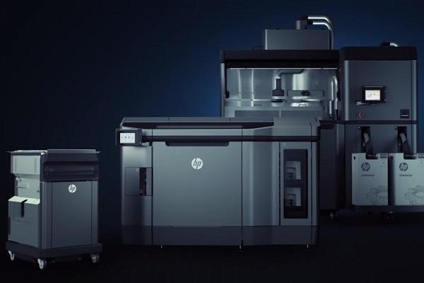 HP to sell its next-gen 3D printers in India from early 2018