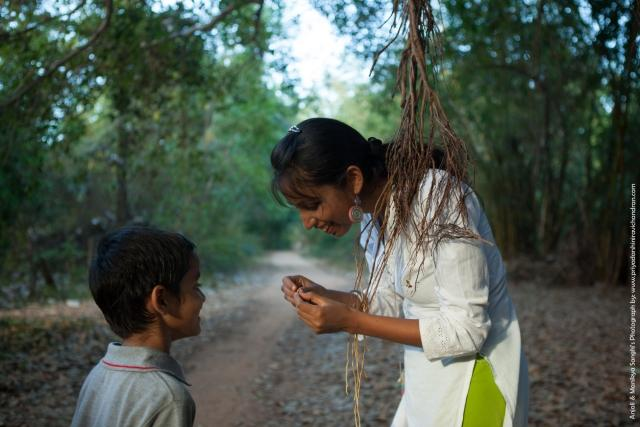 The Indian Homeschooler How parents are fighting the odds for better education