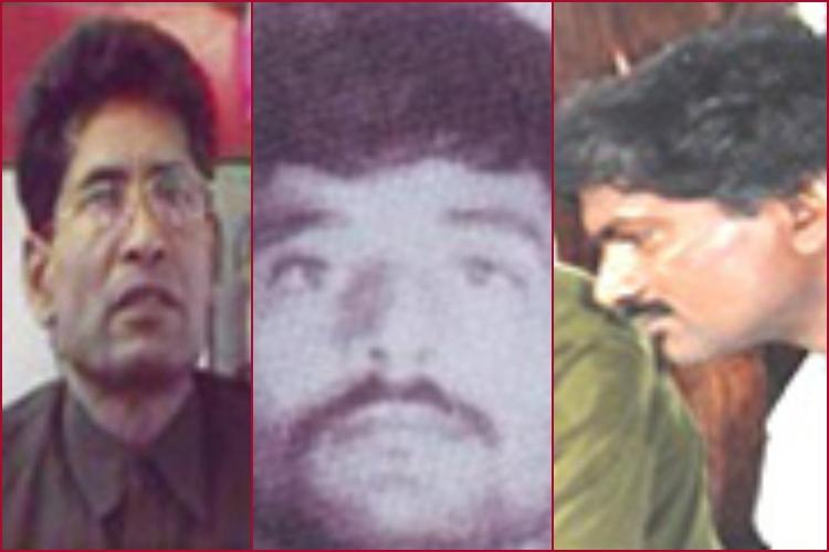 NIA releases its most wanted list Bounty on several Maoists from Andhra Telangana