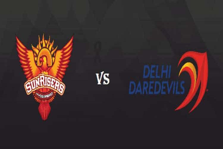 Preview Sunrisers Hyd aim to extend winning run against struggling Delhi
