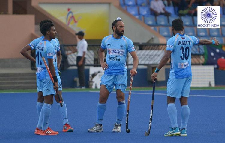 Hockey Asian Champions Trophy holders India face stiff challenge