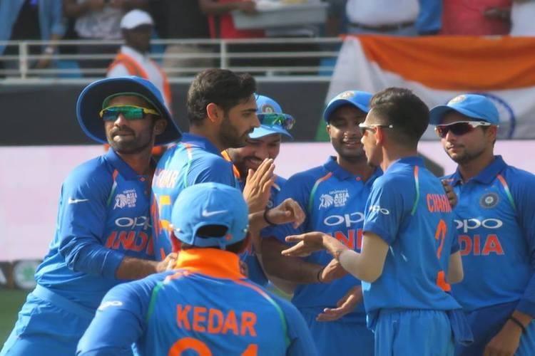 Asia Cup preview India eyeing perfect start to Super-4 stage vs Bangladesh